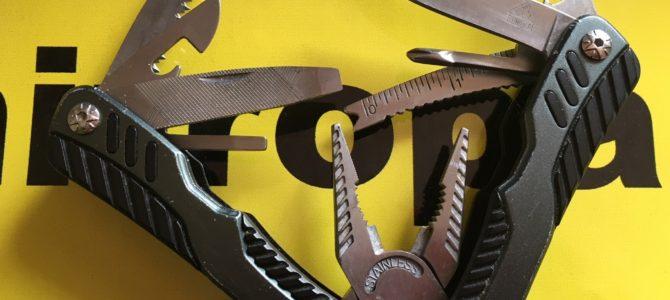 Få dig en multi-tool, der ikke koster kassen, men også har en god krogløser-funktion