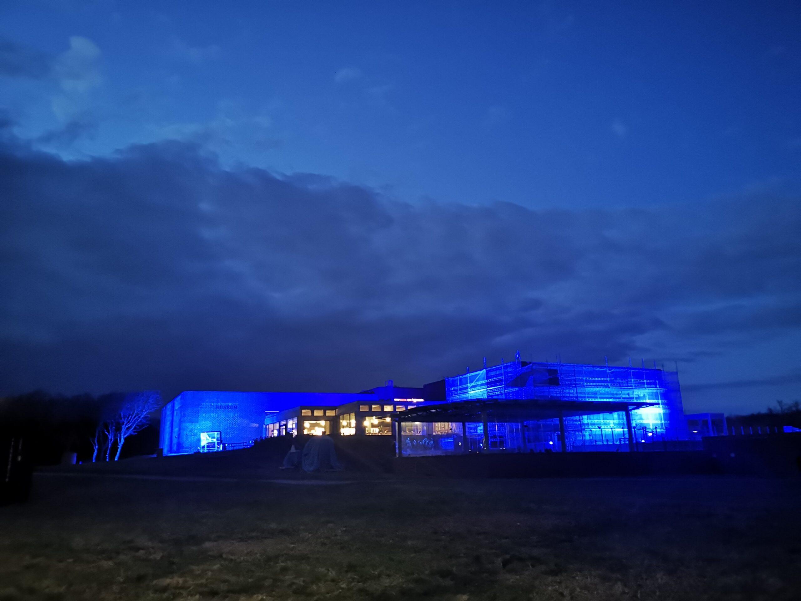 Fiskeri- og Søfartsmuseet åbner på tirsdag