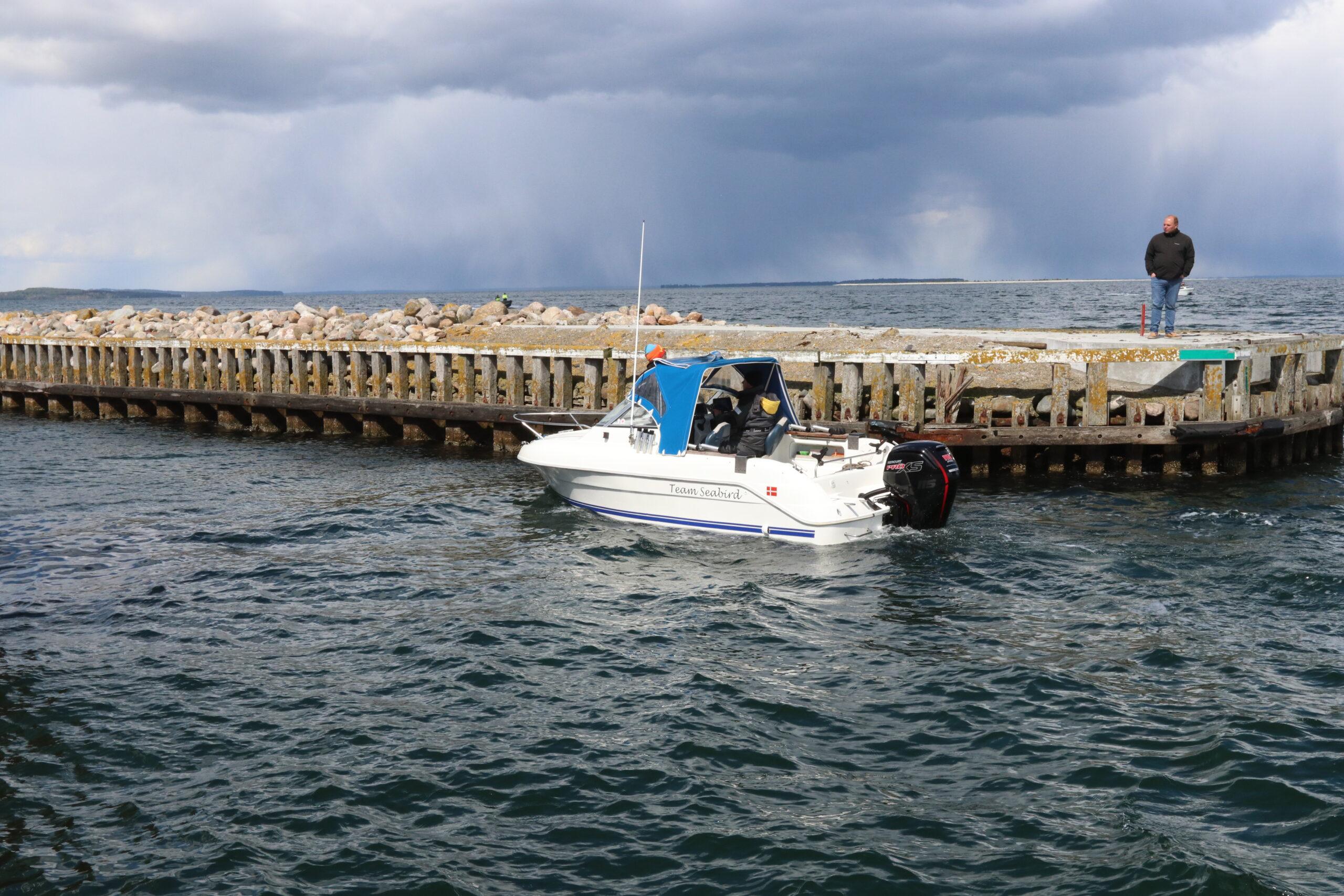 Miljøministeren: Staten bør overtage miljøtilsynet med havbrug